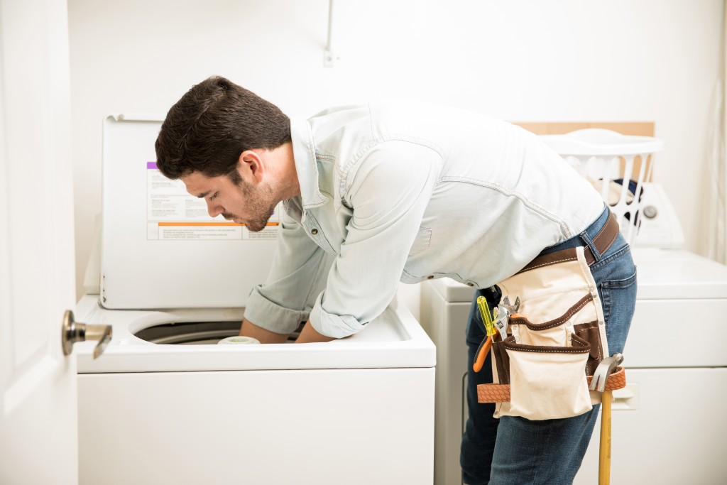 5 Warning Signs Your Dryer Vent Already Needs Servicing ...
