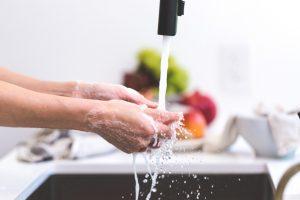 kitchen water